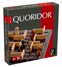 GIGAMIC - Quoridor Mini