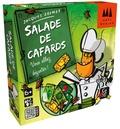 GIGAMIC - Salade de cafards