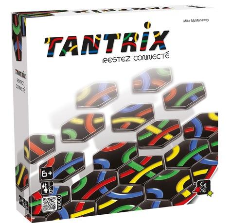 GIGAMIC - Tantrix Stratégie