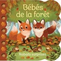 Giger Swift et Olivia Chin Mueller - Bébés de la forêt.