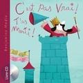 Gigi Bigot et Maximiliano Luchini - C'est pas vrai ! T'as menti !. 1 CD audio