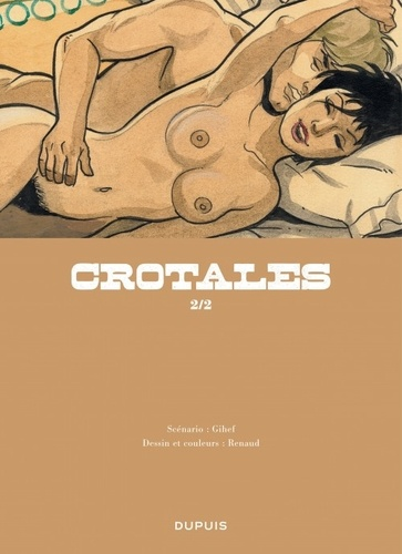 Crotales Tome 2