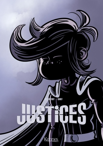 Gihef - Justices Tome 3 : .