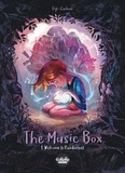 Gijé Gijé et  Carbone - The Music Box 1. Welcome to Pandorient - Welcome to Pandorient.