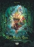Gijé et  Carbone - The Music Box 2. Cyprian's Secret.