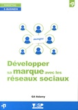 Gil Adamy - Développer sa marque avec les réseaux sociaux.
