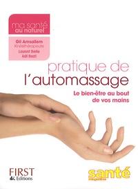 Gil Amsallem - Pratique de l'automassage.