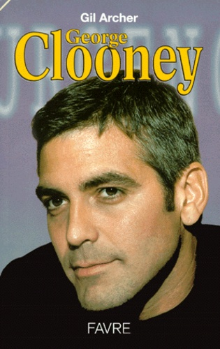 Gil Archer - George Clooney.
