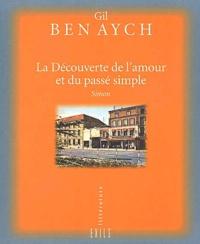 Gil Ben Aych - .
