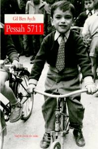 Gil Ben Aych - Pessah 5711.