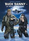 Gil Formosa et Frédéric Zumbiehl - Buck Danny Tome 54 : La nuit du Spectre.