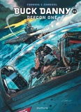 Gil Formosa et Frédéric Zumbiehl - Buck Danny Tome 55 : Defcon one.