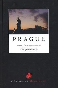 Gil Jouanard - Prague - Le labyrinthe.