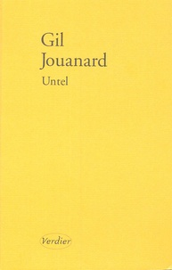 Gil Jouanard - Untel - Bis repetita.