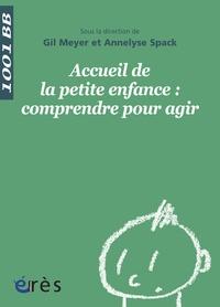 Accentsonline.fr Accueil de la petite enfance : comprendre pour agir Image
