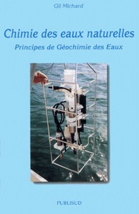 Chimie des eaux naturelles. - Principes de géochimie des eaux.pdf