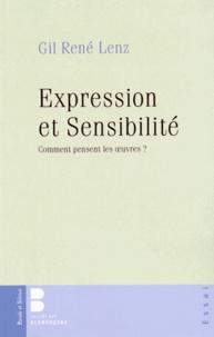 Deedr.fr Expérience et Sensibilité - Comment pensent les oeuvres ? Image