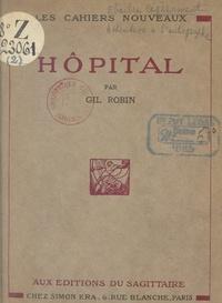 Gil Robin - Hôpital.