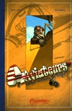 Gil Roy et  Vincent - Aviateurs - Petites chroniques des nuages.
