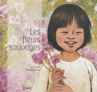 Gil-taek Lim et Dong-seong Kim - Les fleurs sauvages.