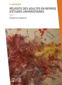 Ebook in italiano télécharger Réussite des adultes en reprise d'études universitaires  - Perspective intégrative  par Gil Vertongen 9782875589279 (Litterature Francaise)