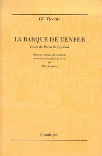 LEnfer  de Dante - Garnier Flammarion.
