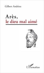 Arès, le dieu mal aimé.pdf