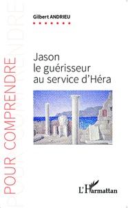 Openwetlab.it Jason le guérisseur au service d'Héra Image