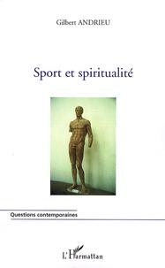 Accentsonline.fr Sport et spiritualité Image