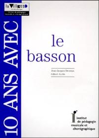Gilbert Audin et Jean-Jacques Decreux - .