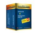 Gilbert Azibert et Hervé Pelletier - Pack Droit pénal - Code pénal ; Code de procédure pénale.
