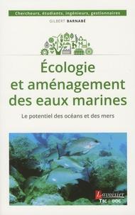 Ecologie et aménagement des eaux marines - Le potentiel des océans et des mers.pdf