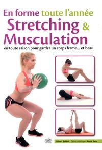 Galabria.be En forme toute l'année - Stretching & musculation en toute saison pour garder un corps ferme... et beau Image