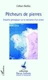 Gilbert Boillot - Pêcheurs de pierres - Enquête géologique sur la naissance d'un océan.