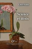Gilbert Boillot - Science et dénis.
