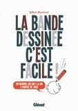 Gilbert Bouchard - La bande dessinée c'est facile !.