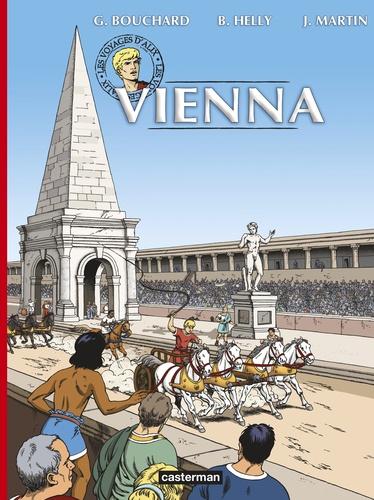 Les voyages d'Alix  Vienna