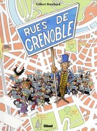 Téléchargement ebook Pdb Rues de Grenoble RTF MOBI