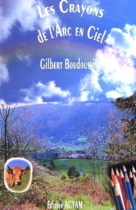 Gilbert Boudoussier - .