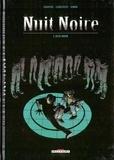 Gilbert Chauvel et Jérôme Lereculey - Nuit noire Tome 2 : Blue Moon.