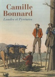 Gilbert Dardey - Camille Bonnard - Landes et Pyrénées.