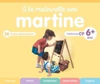 A la maternelle avec Martine - Jentre au CP - 30 fiches détachables.pdf