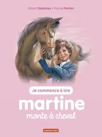 Réserver en pdf téléchargement gratuit Je commence à lire avec Martine Tome 14 (Litterature Francaise)
