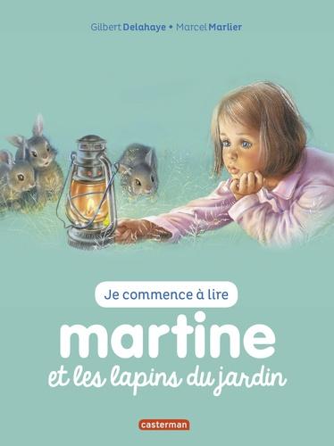 Je commence à lire avec Martine Tome 19 Martine et les lapins du jardin