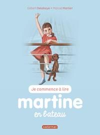 Télécharger des ebooks gratuits italiano Je commence à lire avec Martine Tome 20