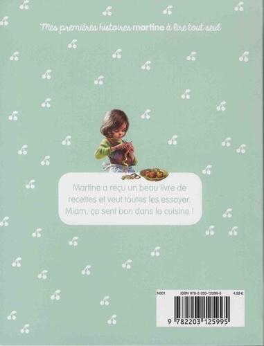 Je commence à lire avec Martine Tome 54 Martine fait la cuisine