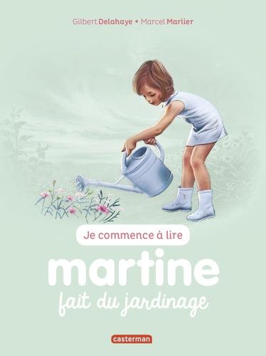 Je commence à lire avec Martine Tome 58 Martine fait du jardinage