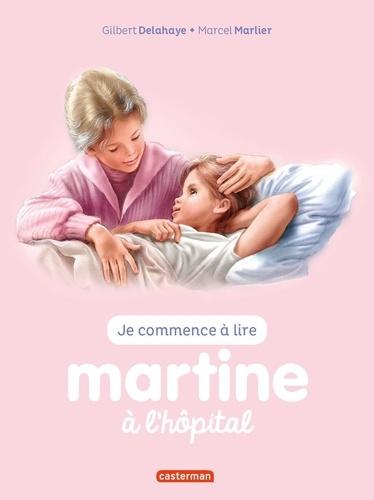 Je commence à lire avec Martine Tome 59 Martine à l'hôpital