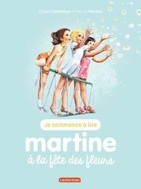 Téléchargez les manuels en ligne Je commence à lire avec Martine Tome 60 (Litterature Francaise)
