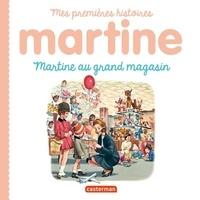 Livres audio téléchargeables gratuitement iphone Martine au grand magasin MOBI iBook 9782203208643 (French Edition) par Gilbert Delahaye, Marcel Marlier